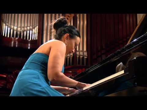 Dinara Klinton – Nocturne in F sharp minor Op. 48 No. 2 (first stage)
