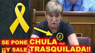 ¡¡TOMAAA!! Diputada SEPARATISTA se PONE CHULA y CIUDADANOS...