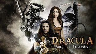 Action Movies 2016 Hollywood -DRACULA - English High Definition | Fantasy