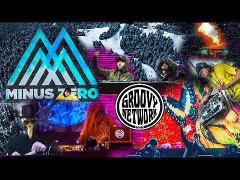 Minus Zero Music Festival | SNOWSTORM | Stratton Mountain Vermont 2017 | GroovyNetwork