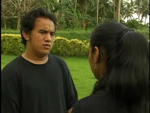 TEEN PREGNANCY in American Samoa