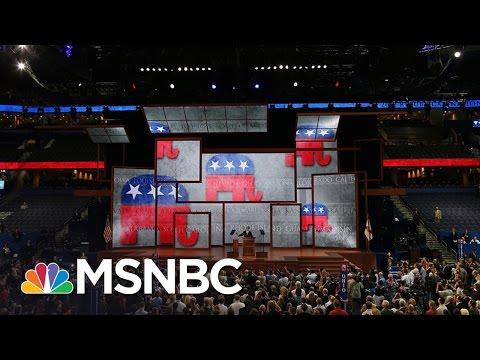 All Things 2016: Donald Trump, Hillary Clinton, DNC Emails, Tim Kaine | Morning Joe | MSNBC