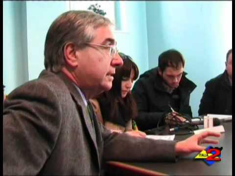 Screening oncologici rivolti a tutti i cittadini della provincia di Salerno. 8-3-2011.mp4