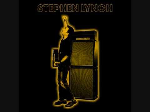 Stephen Lynch Crazy Peanuts