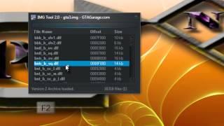Como Instalar Mods (autos y motos) en GTA San Andreas 2013 (HD)