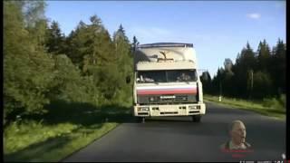 Дальнобойщики Трасса Е - 95(HD)