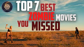 Best Zombie Movies Based On Books
