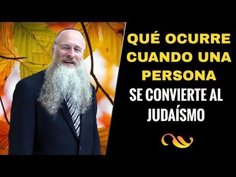 Conversos - Capítulo 3: Conversos Judaicos from YouTube · Duration:  25 minutes 50 seconds