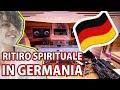 VIAGGIO IN GERMANIA E CANTO JPOP GIAPPONESE