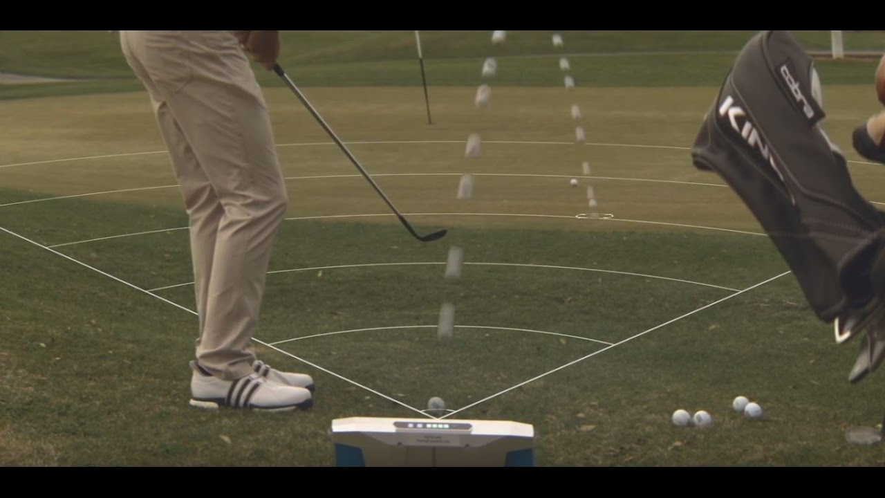Launch Monitor, Golf Ball Tracking | Golf Simulators