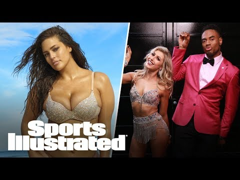 'DWTS' Champion Rashad Jennings Tells All, Ashley Graham On Her Photos | SI NOW | Sports Illustrated