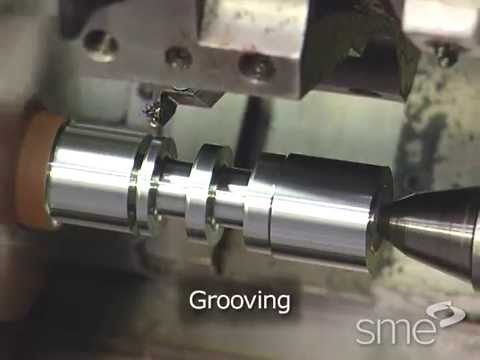Turning & the Lathe