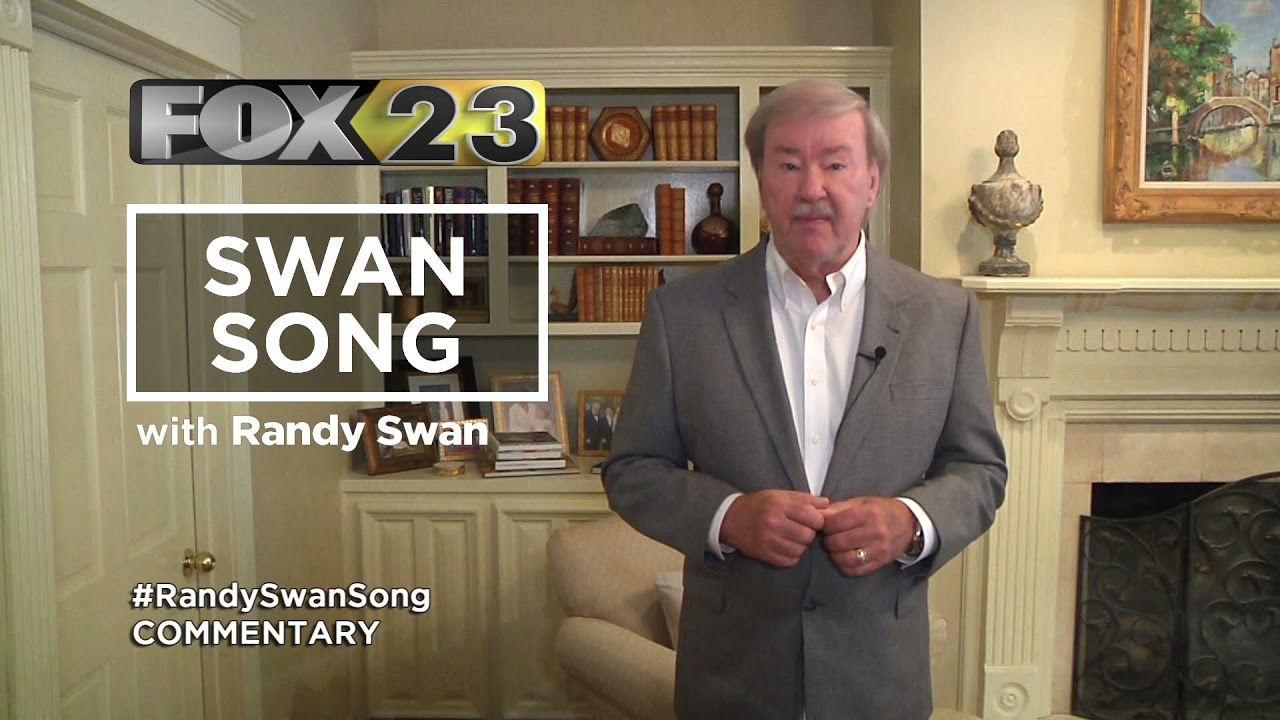Swan Song: Help on the way