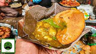 Best Food Options in Gwalior | Indian Street Food | Best of Veggiepaaji 2020