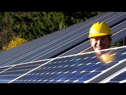 Solar Supporters Being Duped By Utility Companies