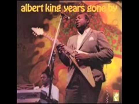 Albert King - Drowning On Dry Land Instrumental