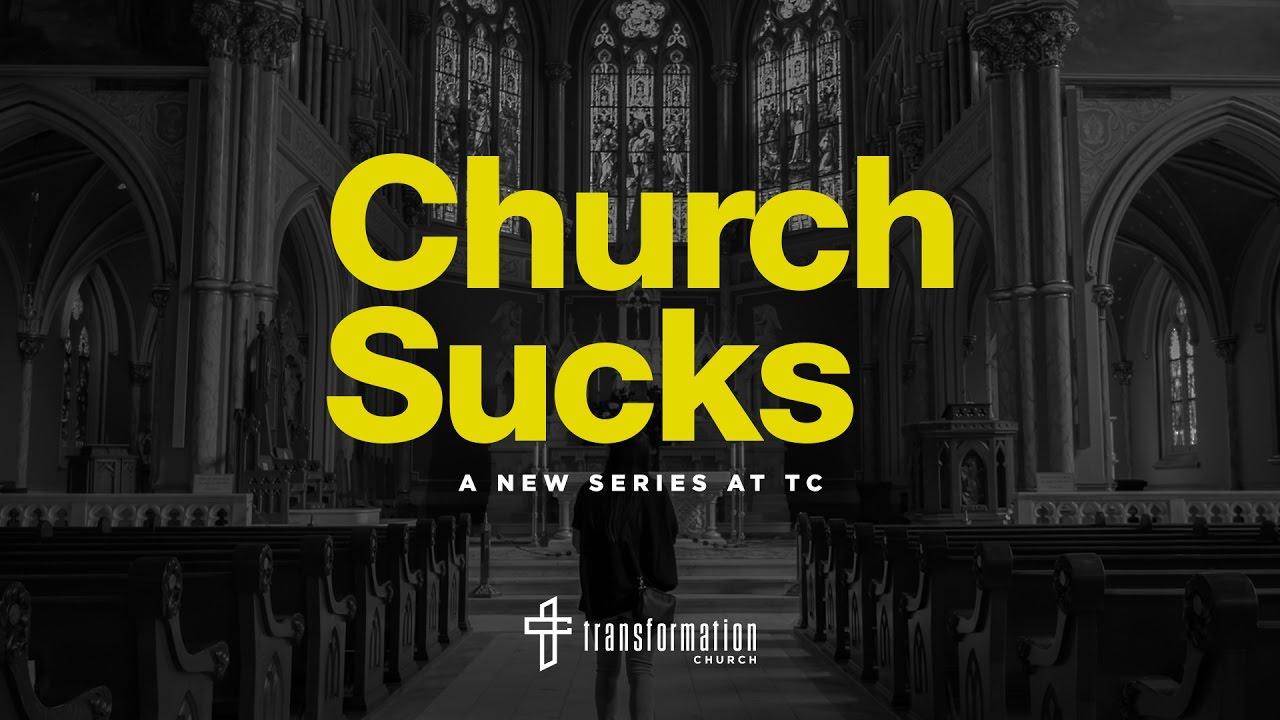 Church Sucks Teaser