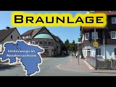 Braunlage - Unterwegs In Niedersachsen (Folge 44)