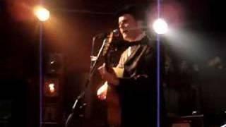 Keith Burton - Le Pub