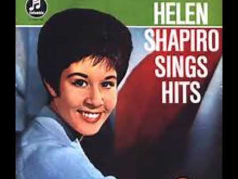 I Love You - Helen Shapiro