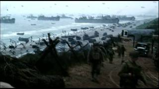 Saving Private Ryan Trailer (HD)
