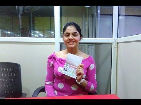 Recent USA Study Visa , Student Testimonials , Call Easy Visa 9592555560