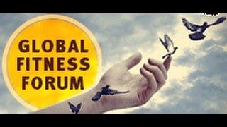 Экскурсия по фитнес-клубу Территория Фитнеса | Global Fitness Forum(А у вас есть планы до 2022 года? Клуб