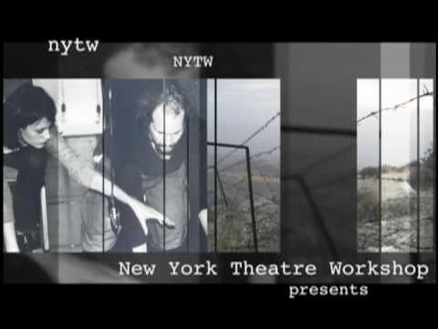 Aftermath by Jessica Blank and Erik Jensen, NYTW Sept 1 - Oct 18, 2009. Discount code: AM4video