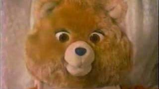 Video Teddy Ruxpin Commercial download MP3, 3GP, MP4, WEBM, AVI, FLV Juni 2018