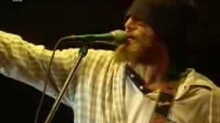 Hans Söllner - Steh auf @ Chiemsee Reggae Summer 2001