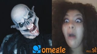 Bat out of HELL goes on Omegle!