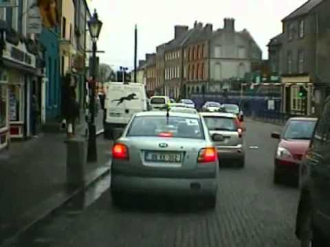 Kilkenny City, Co. Kilkenny, Ireland