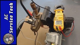 Taco Zone Valve Wiring, Voltage and water flow Tested and Proved.The Water  in the top falls Through! - YouTubeYouTube