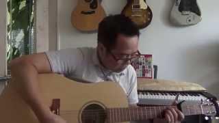 Tình Ca Vô Tận : Ngọc Kôn. Guitar : Ngọc Tiến