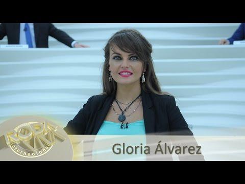 Roda Viva | Gloria Álvarez | 05/11/2015