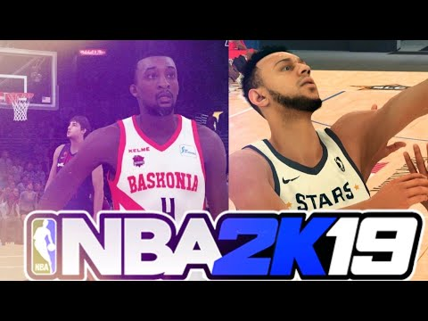 The New MyCareer Story That NBA 2K Fans Believe Will Be In NBA 2K19! Euro League/ G-League Story!