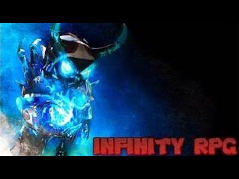 INFINITY RPG 2019 SECRETS!