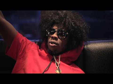 Vintage Frames Company Presents: The History Of Eyewear In Hip-Hop With Trinidad James