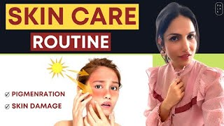 How To Get Rid Of Pigmentation, Sun Tan, Dark Spots & Acne Scars | How To Keep Your Skin Healthy