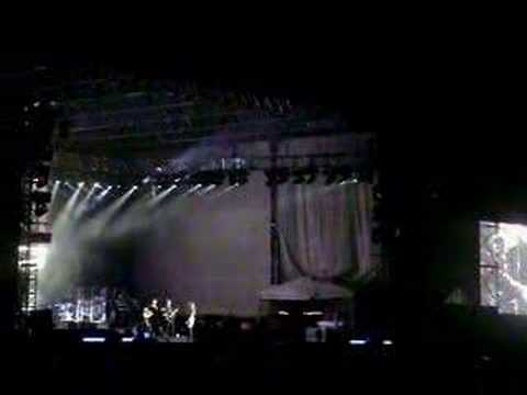 Celine Dion Malaysia  2008 - All By Myself
