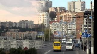 Украина Хмельницкий(Виды города Хмельницкий., 2015-01-30T10:53:58.000Z)