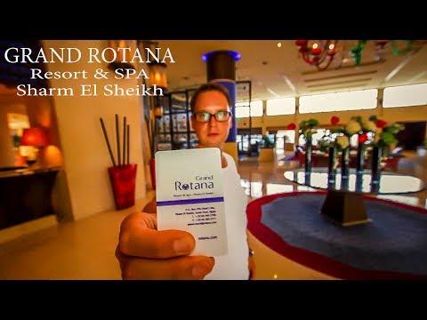 ЕГИПЕТ - ШАРМ ЭЛЬ ШЕЙХ, Grand Rotana Resort & SPA