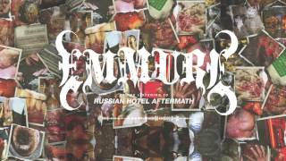 Emmure - Russian Hotel Aftermath   STREAM