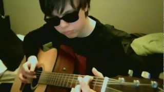 (Metallica) Fade to black - Fingerstyle guitar