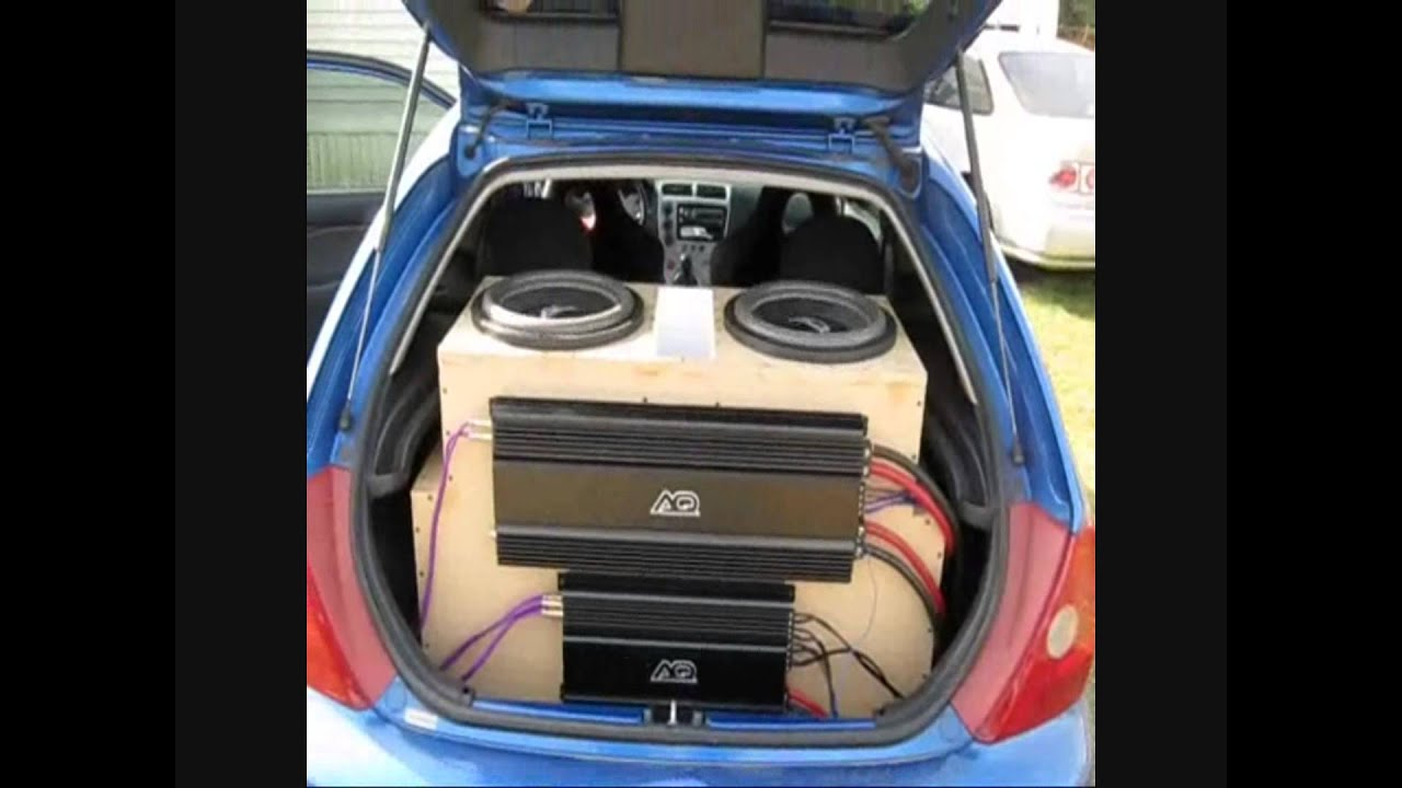 RAM Designs Demo - AudioQue HDC's Going to Work - YouTube
