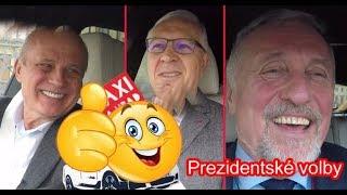 Vše o prezidentské volby 2018 - prezidentské volby 2018 výsledky
