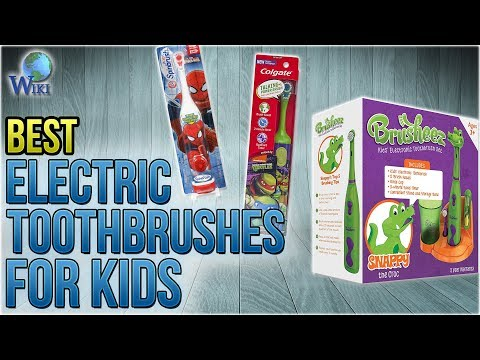 10-best-electric-toothbrushes-for-kids-2018