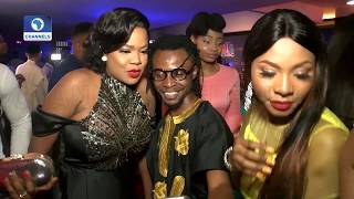 2018 AMVCA: Red Carpet Looks, First Timers And Celebrity Interviews | EN |