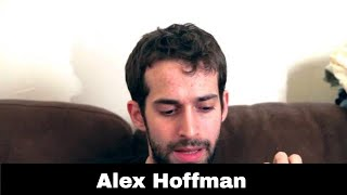 Alex Hoffman: Why I Don