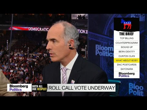 Sen. Bob Casey Says Hillary Clinton Will Win Pennsylvania